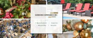 Gordon Companies Inc