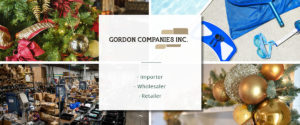 Gordon Companies Inc.