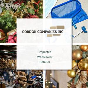 Gordon Companies Inc.