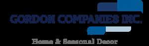 Gordon Companies Inc. | Home & Seasonal Decor